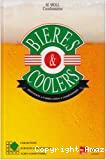 Bières alcoolisées, à faible teneur ou sans alcool & coolers