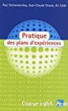Pratique des plans d'expériences