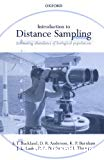 Introduction to Distance Sampling : Estimating abundance of biological populations.