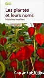Les plantes et leurs noms