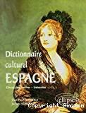 Espagne, dictionnaire culturel