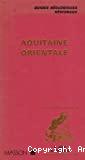 Aquitaine orientale