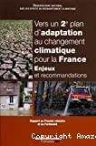 Vers un 2e plan d'adaptation au changement climatique pour la France