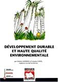 Developpement durable et haute qualité environnementale