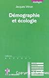 Démographie et écologie