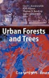 Urban Forests and Trees: a reference book.