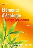 Écologie fondamentale