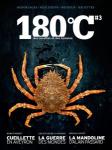 180°C, n° #3 - Printemps/Eté 2014