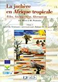 jachère en Afrique tropicale