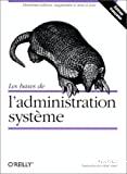 Les bases de l'administration système.