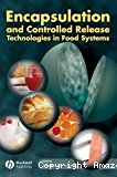 Encapsulation and controlled release technologies in food systems.