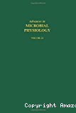 Advances in microbial physiology. Vol. 22.