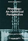 Rheology : an historical perspective.
