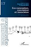 Eco-conception, conception et innovation