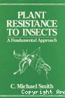 Plant resistance to insects