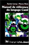 Manuel de référence du langage Caml.