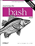 Learning the bash shell.