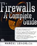 Firewalls A Complete Guide
