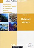 Habitats côtiers