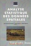 Analyse statistique des données spatiales.