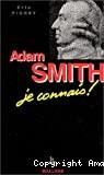 Adam Smith, je connais !