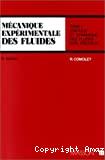 Mécanique expérimentale des fluides. (3 Vol.) Tome 1 : Statique et dynamique des fluides non visqueux.