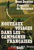 Nouveaux voyages dans les campagnes françaises