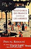 Histoires de France racontées par les arbres