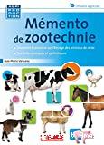 Mémento de zootechnie