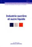 Guide de bonnes pratiques d'hygiène dans l'industrie sucrière