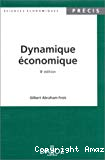 Dynamique économique