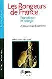 Les rongeurs de France