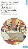 Savants et ignorants
