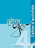 Alter ego + 4