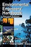 Environmental engineers' handbook.
