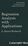 Regression Analysis with Applications