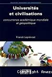 Universités et civilisations