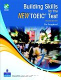Building skills for the new TOEIC® test