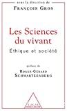 Les sciences du vivant