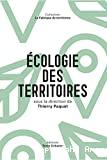 Écologie des territoires