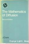 The mathematics of diffusion.