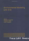 Environmental modeling with GIS