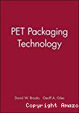 PET packaging technology.