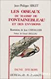 Les oiseaux du massif de Fontainebleau et des environs