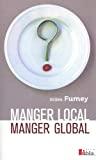 Manger local, manger global