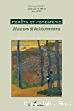 Forêts et foresterie