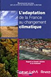 L' adaptation de la France au changement climatique