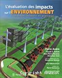 L'évaluation des impacts sur l'environnement . Processus, acteurs et pratique
