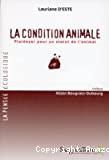 La condition animale