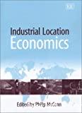 Industrial location economics.
